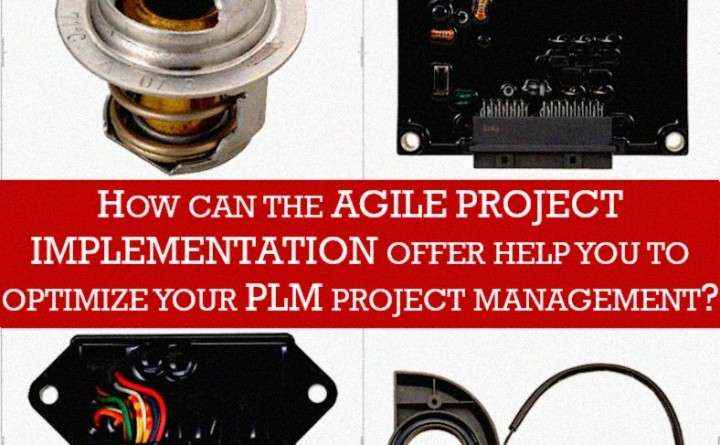 How API offer can help you to optimize your PLM project management ?