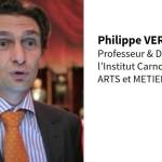 L'INNOVATION NUMERIQUE AVEC ARTS & METIERS