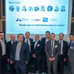 Table ronde Industrie du Futur pour une Innovation durable
