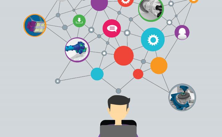 KEONYS a conçu un Livre Blanc dédié aux PME sur les bénéfices du PLM