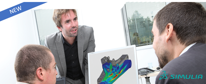 Abaqus and SIMULIA Documentation: What's new