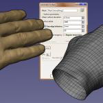 CATIA – Du scan 3D à la CAO
