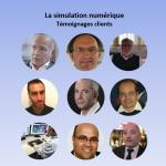 Témoignages clients sur la simulation numérique