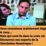 La simulation numérique : Découvrez nos vrais experts !