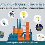 La simulation, une brique dans l'usine numérique