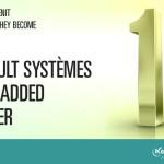 KEONYS et CENIT : le partenaire N°1 de Dassault Systèmes