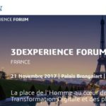 3DEXPERIENCE FORUM, LABORATOIRE DE L'INNOVATION
