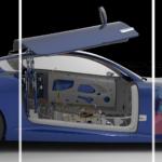 Découvrez les points forts de CATIA et 3DEXPERIENCE® version R2018x de Dassault Systèmes
