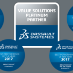 KEONYS and CENIT, excellence partners of Dassault Systèmes