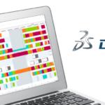 KEONYS aide les industriels à améliorer la performance des sites de production avec DELMIA Ortems