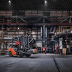 KEONYS supports Toyota Material Handling Manufacturing France in the transformation of its methods for the design and manufacture of its forklift trucks