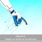 L'Usine du Futur, pour quels besoins? Usinage & continuité numérique