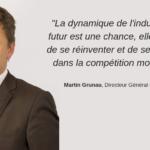 [TRIBUNE] PLM, PME et ETI : le renouveau de l'industrie française