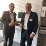 Interview de MM Marcel Gerber, Président du GFUC et Matthieu Bricogne, Vice-Président du GFUC