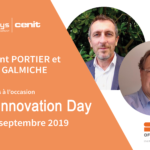 Innovation Day: digital transformation with the testimony of SBM Offshore