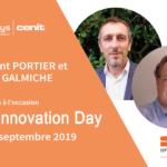 Innovation Day : la transformation numérique avec le témoignage de SBM Offshore