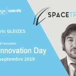 Innovation Day: digital transformation with the testimony of SPACETRAIN