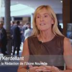 La transformation numérique dans l'industrie française ? 3 min pour comprendre avec Christine Kerdellant, Directrice de la Rédaction, l'Usine Nouvelle