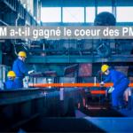 LE PLM, LEVIER DE CROISSANCE ET DE TRANSFORMATION POUR LES PME