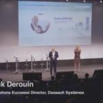 La plateforme 3DEXPERIENCE® au cœur de la transformation numérique