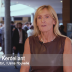 DIGITAL TRANSFORMATION IN FRENCH INDUSTRY? 3 MIN TO UNDERSTAND, WITH CHRISTINE KERDELLANT, MANAGING EDITOR, L'USINE NOUVELLE