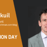 INNOVATION DAY: DIGITAL TRANSFORMATION ACCORDING TO JOS VOSKUIL