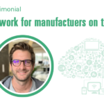 Back to work for manufacturers on the Cloud