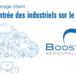 La rentrée des industriels sur le Cloud