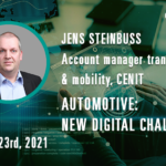 AUTOMOTIVE INDUSTRY: NEW DIGITAL CHALLENGES