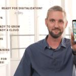 Le voyage d'Ulysse dans le monde de l'industrie numérique
