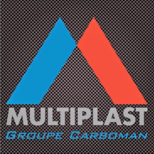 Logo Multiplast (KEONYS)