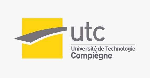 Logo UTC Compiègne (KEONYS)