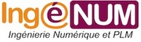 Arts&Métiers ParisTech - Manager en Ingénierie Numérique de Produits et de Bâtiments- IngéNUM