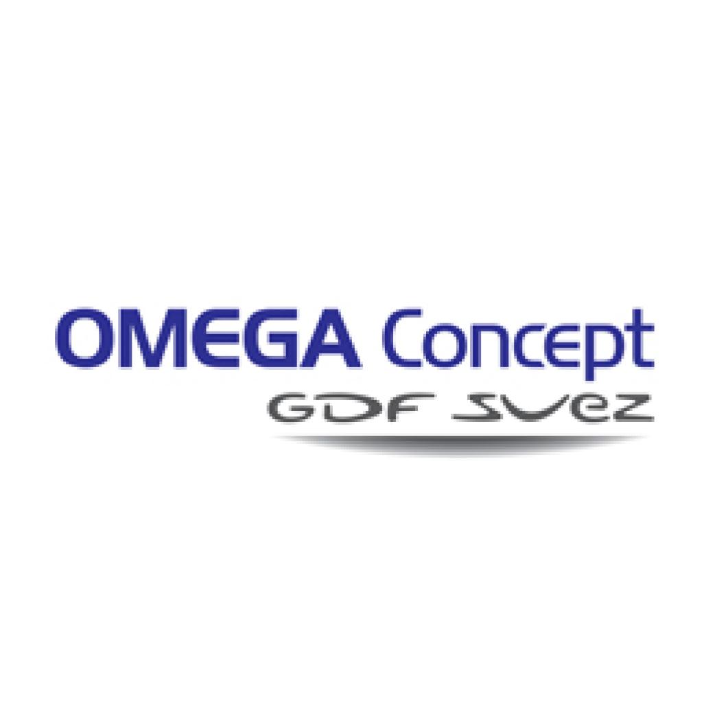 OMEGA CONCEPT - GDF Suez (KEONYS)