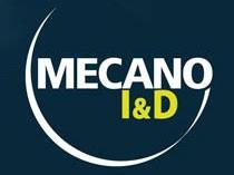 Logo Mecano ingénierie et développement (KEONYS)