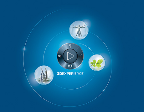 EVENT Dassault Systèmes – 3DEXPERIENCE FORUM, Tuesday 15.05.18, Palais Brongniart, Paris