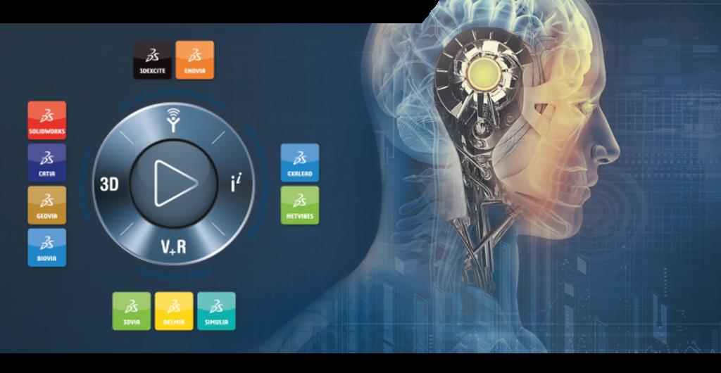 La simulation sous la 3DEXPERIENCE avec KEONYS et Dassault Systèmes