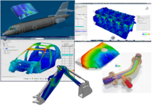 keonys experts simulation numérique simulia Solutions logicielles Simulation numérique SIMULIA expert KEONYS