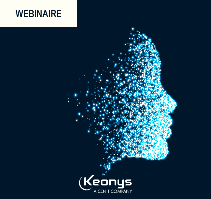 WEBINAR – How to define the main lines of your digital transformation with KEONYS – Feb 20, 2018