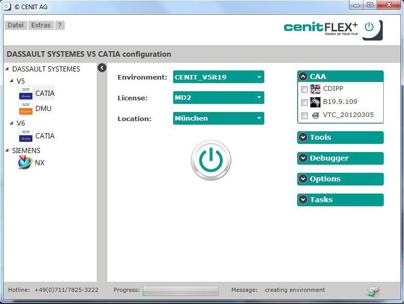 WEBINAIRE – Boostez votre PLM avec cenitFLEX+ – Mardi 05.06.18, 11h30