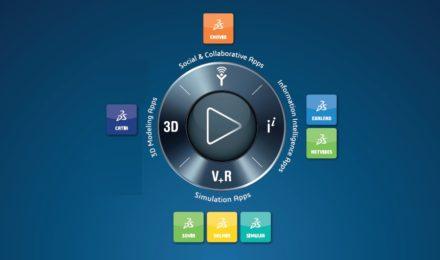 WEBINAIRE - Utilisateurs CATIA V5 : une nouvelle passerelle vers la plateforme 3DEXPERIENCE® - REPLAY