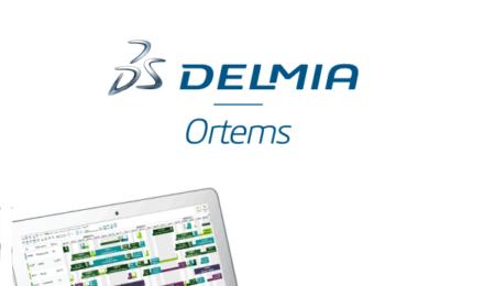 DELMIA Ortems
