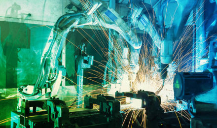 manufacturing industry DELMIA Apriso