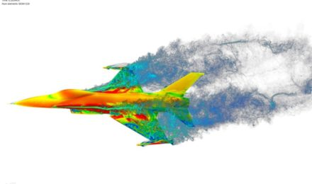 avion simulation xflow
