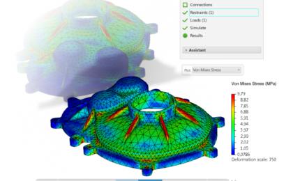 simulation_mecanique_thermique_3DEXPERIENCE