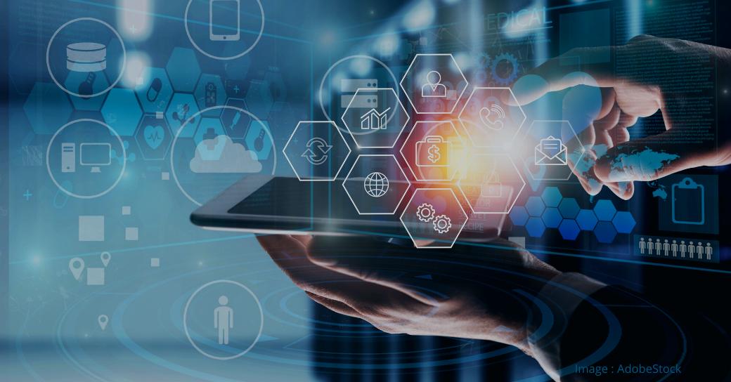 technologie 3D innovation transformation numérique