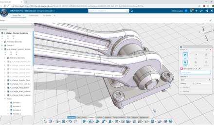 xdesign 3DEXPERIENCE CATIA