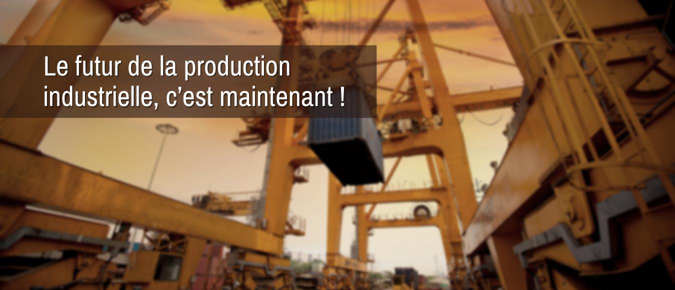 DELMIA Ortems production industrielle