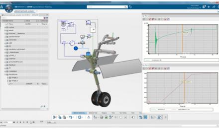 Dymola : modélisation systèmes 3D - CATIA